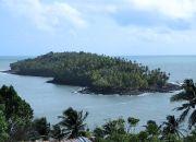 Isla del Diablo, Guyana Francesa.