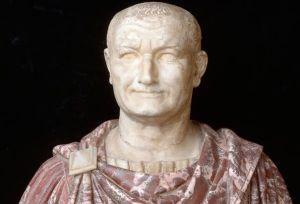 De cómo Vespasiano rescató al Imperio Romano.