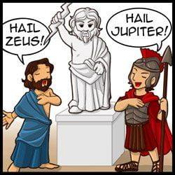 Hail Zeus