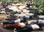 Masacre de Jonestown