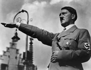 Hitler no era un genio militar, y lo sabes.