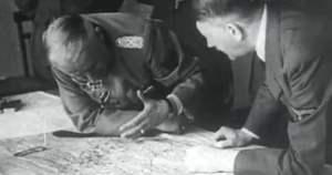 Von Manstein y Hitler