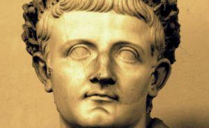 Tiberio, el emperador que no quería serlo.