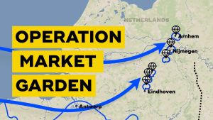 Objetivos de Market Garden