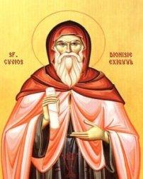 Dionisio el Exiguo