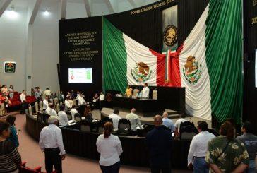 Avala Congreso millonaria inversión en tecnológica para atender el tema de la seguridad en Quintana Roo