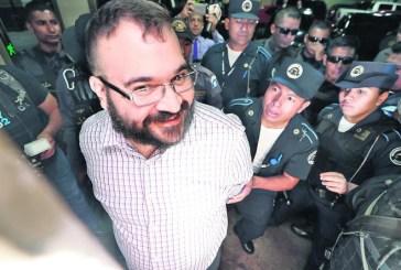 Javier Duarte demanda a Anaya por difusión de