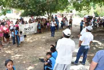 Desea Paoly Perera reelegirse en Carrillo Puerto para darle más beneficios a zona maya