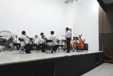 Conquista Opera Maya los oídos de morelenses en gran concierto