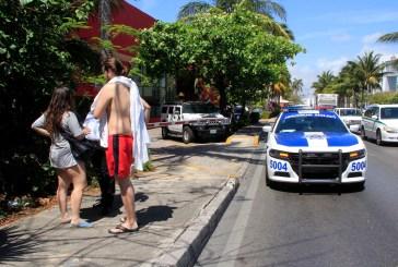 """Policías de Cancún reciben clases de inglés para recibir a """"summer breakers"""""""