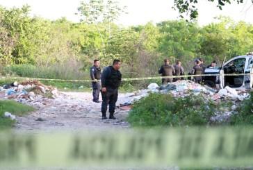 Identifican a una de las dos mujeres asesinadas en Cancún
