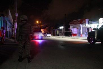 Suman 142 los ejecutados en Cancún