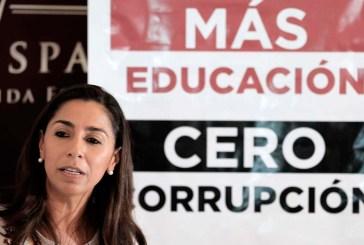 """""""Los nuevos saqueadores de Quintana Roo están en la Gran Comisión del Congreso del Estado"""", afirma Marybel Villegas"""