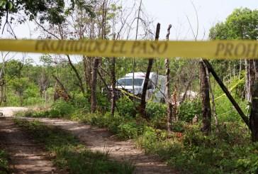Cinco ejecutados en Cancún en lo que va de la semana