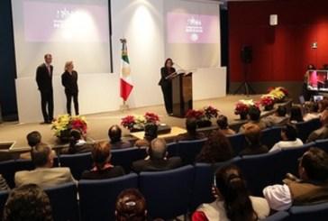 Designan a Blanca Alicia Mendoza Vera como nueva titular de Profepa