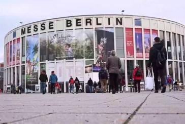 Cancelan la ITB de Berlín