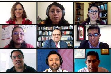 Asunto prioritario llevar información sobre pandemia a comunidades indígenas: INAI