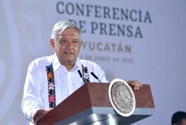 Casi un millón de empleos se perderán por Covid-19 en México: AMLO