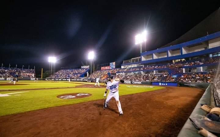 Se cancela definitivamente Liga Mexicana de Béisbol este año
