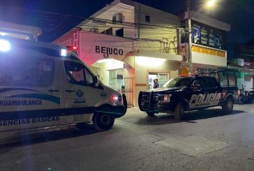 Asesinan a una mujer en un hotel de Playa del Carmen