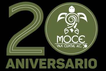 El Movimiento Ciudadano Ecologista Yax Cuxtal AC cumple 20 años de existencia