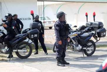 Tres policías municipales de Chetumal fueron vinculados a proceso por abuso de autoridad en procesos diferentes
