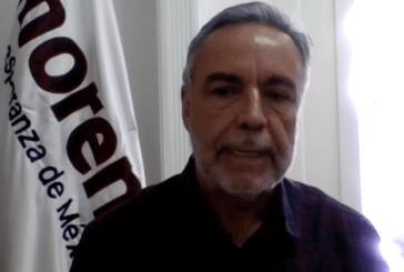 MORENA no reconoce los resultados preliminares de Coahuila e Hidalgo