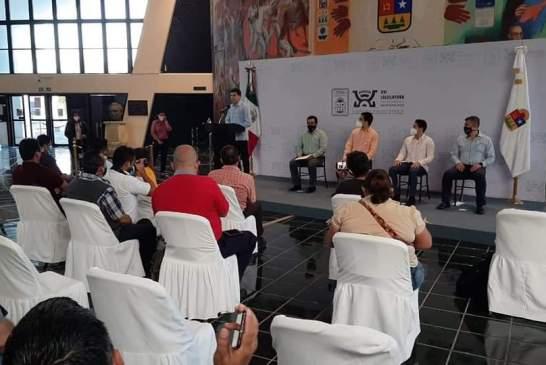 """Dan de baja a los primeros 50 """"aviadores"""" en el congreso del estado de Quintana Roo"""