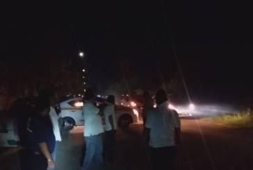 Asaltan a taxista en un paraje cercano al Fraccionamiento Américas 1 en Chetumal