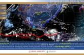 Pronóstico Meteorológico General de la CONAGUA