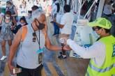 Sostiene Pedro Joaquín reunión con la nueva Coordinadora federal de Puertos y Marina Mercante