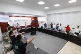 Instalan Comité Operativo Especializado en Prevención y Combate de Incendios Forestales 2021 en Cozumel
