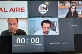 INE declara improcedente medida cautelar en contra de expresiones de AMLO durante la mañanera del 25 de marzo