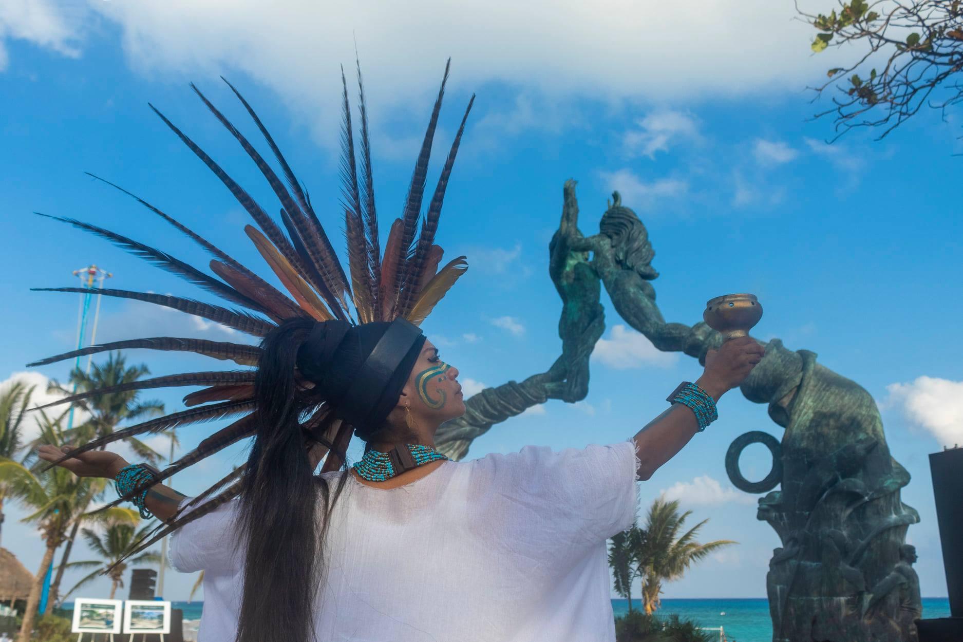 ¡Quintana Roo en la Ruta de la 4ª Transformación!