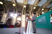 AMLO pide a SCJN investigar actuación de juez por amparos a nueva Ley de la Industria Eléctrica