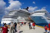 Después de un año, regresan los cruceros a Cozumel en junio