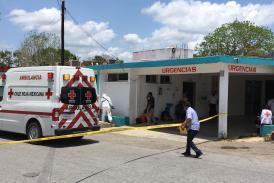 Tragedia enluta en comunidad de Felipe Carrillo Puerto