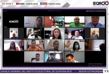 EXIGE RED NACIONAL INDÍGENA REVISION DEL INE DE LAS LISTAS DE CANDIDATURAS PLURINOMINALES INDIGENAS