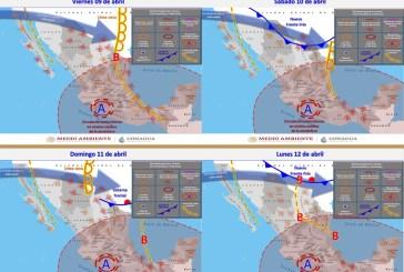 Intensa temporada de huracanes 2021 pronostican especialistas