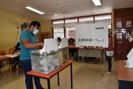 INSTITUTO ELECTORAL INVITA A PARTICIPAR EN LA CONSULTA POPULAR