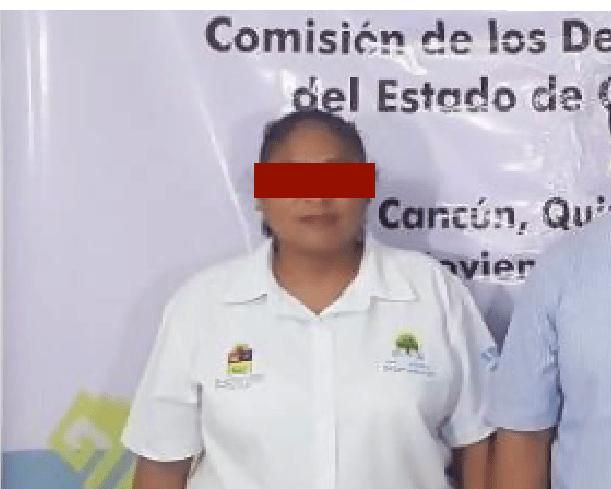VINCULAN A PROCESO A LA PRESIDENTA DE UNA JUNTA ESPECIAL DE CONCILIACIÓN Y ARBITRAJE DE COZUMEL