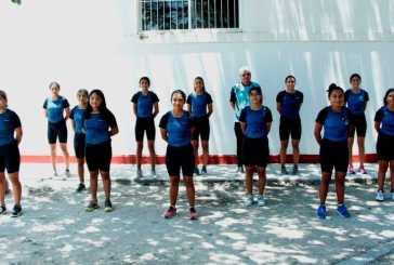 SOLIDARIDAD ENTRE LOS TRES MEJORES MUNICIPIOS DE LOS JUEGOS DEPORTIVOS ESTATALES