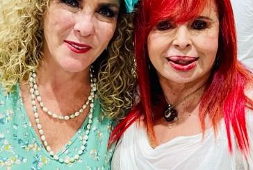 Layda y Luz dos mujeres con una larga tradición peninsular de lucha política y social