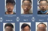 Los 26 detenidos en Playa del Carmen en prisión preventiva