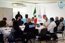 141 PERSONAS DETENIDAS EN LA ÚLTIMA SEMANA INFORMA LA FISCALÍA