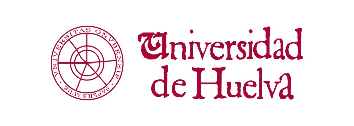 Logotipo de la Universidad de Huelva