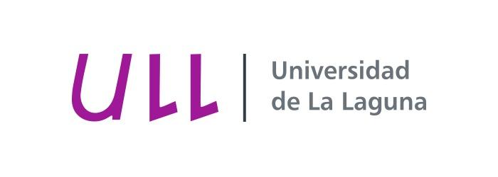 Logotipo de la Universidad de La Laguna