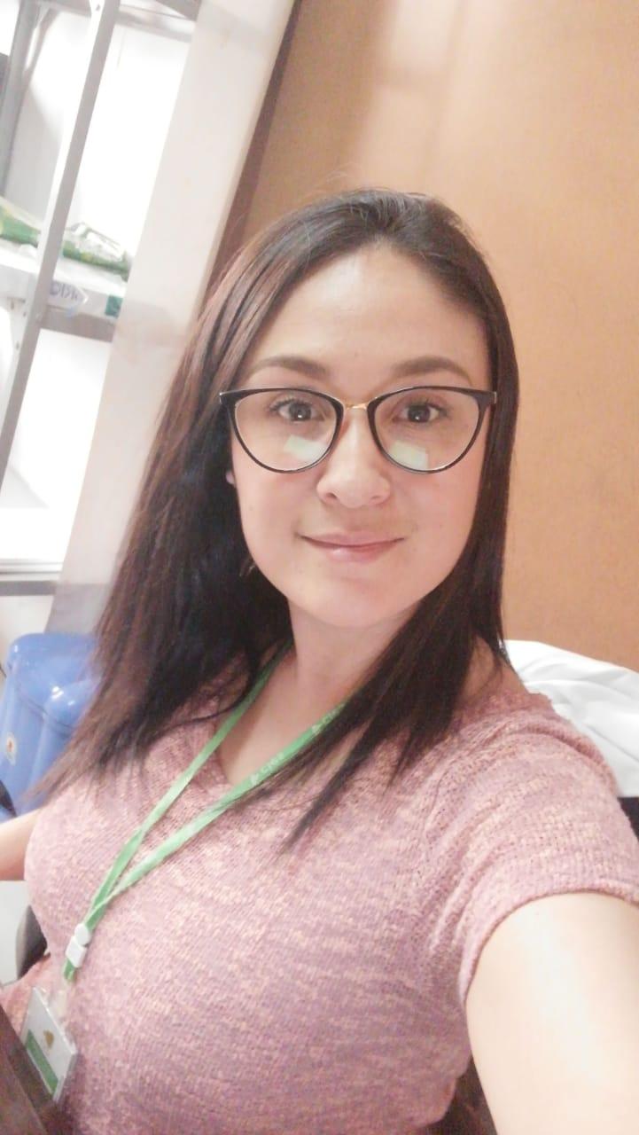 Dra Rita Poveda