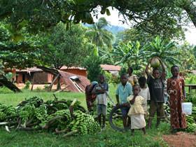 Children in Cameroon ©CIFOR