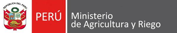 Ministerio de Agricultura y Riego (Minagri)